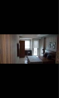 Apartemen ukuran Studio
