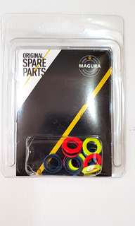 Magura caliper colour ring kit