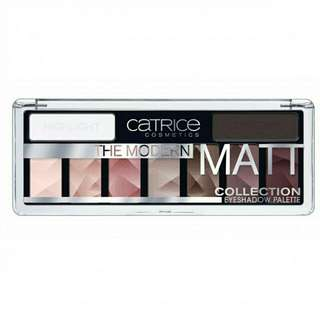CATRICE The Collection Eyeshadow Palette
