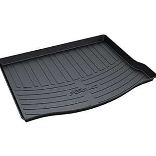 CARGO TRAY : CITY CARGO TRAY 2009 - 2013 , FOCUS CARGO TRAY SEDAN & HATCHBACK 2012