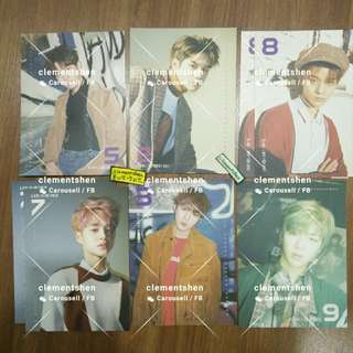 [WTT/WTS] Wanna One Nothing Without You Cover Card