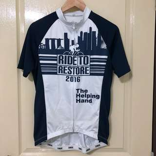 The Helping Hand Jersey