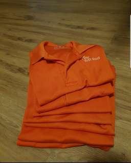MFS uniforms