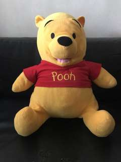 Pre loved stuff toy