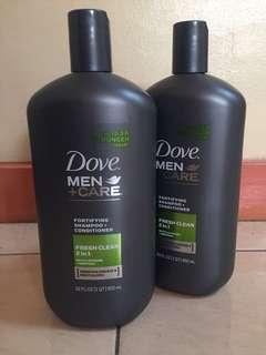 Dove Shampoo/Condi
