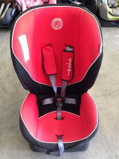 Luckybaby car seat