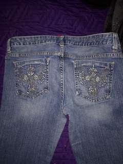 Guess Jean size 28