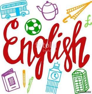 1-1 GP/English Help