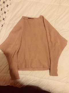 Glassons batwing knit