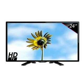 Sharp LED Tv 24 Inch