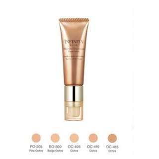 Moisture Concentrate Foundation