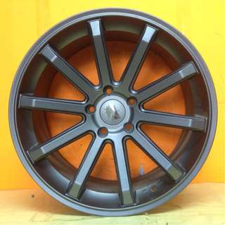 SPORT RIM 19inch BMW 3SERIES WHEEL