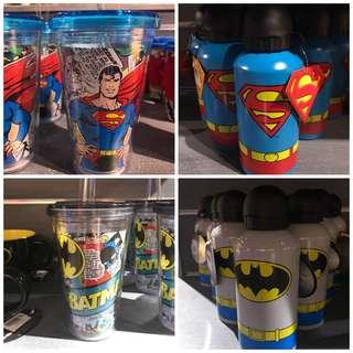 DC Comics 水樽 隨行杯