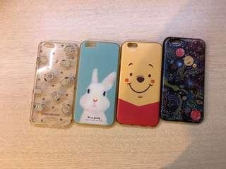 iPhone 6/6s Case 各款
