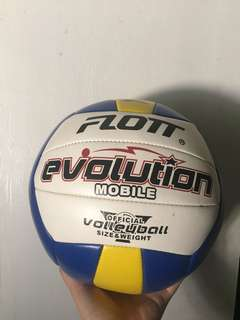 PRE-LOVED BALL