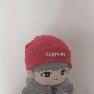 PO EXO 20/25cm supreme hat
