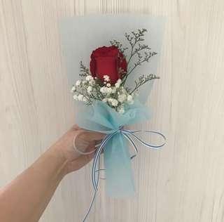 Flower Bouquet | Mother's Day | Graduation Bouquet