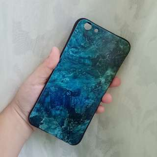 Marble Case for Oppo f1s