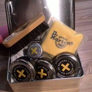 Dr.Martens Care Kit