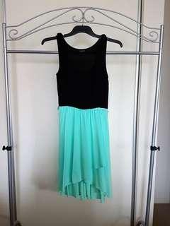 TOKITO Flowy Dress - Size 6