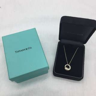 Tiffany & Co 925 necklace - Tiffany & Co 925  頸鏈