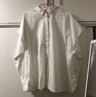 Shirt from cos