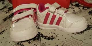 Authentic adidas shoes for girls
