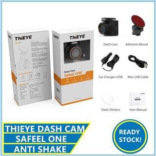 Thieye Dashcam Safeel One