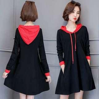 Korean Style Dress size L