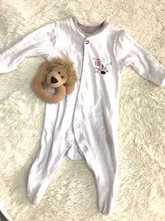 Primark Sleepsuit