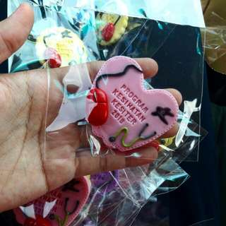 Custom Keychain Gift