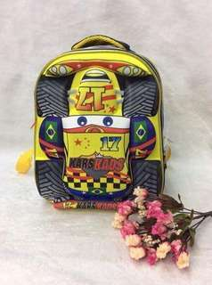 MAY 18 KIDS BACKPACK (DLNA)