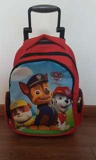 Paw Patrol Bag