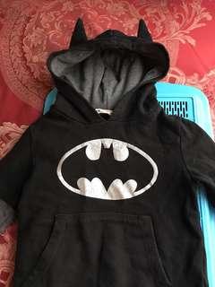 Jaket Batman lucu