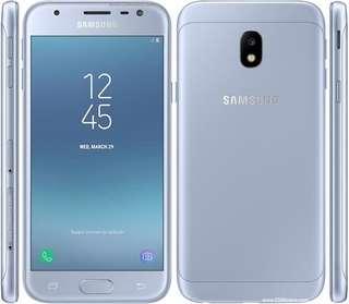 Credit tanpa CC Samsung Galaxy J3 pro