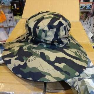 迷彩釣魚遮陽帽帶遮後頸60元限來店買點我旋轉頭像看店址和逛上千種商品