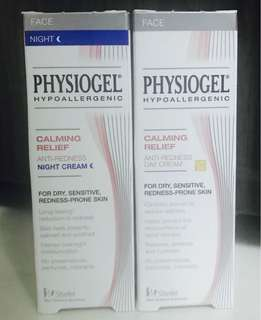 Physiogel Calming Relief Day and Night Cream
