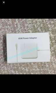 🚚 (In stocks)Brand New 85W MagSafe Power Adapter Charger L-tip For Apple MacBook Pro 15''17''