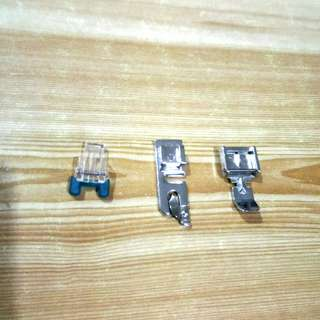 Universal Sewing Presser Foot
