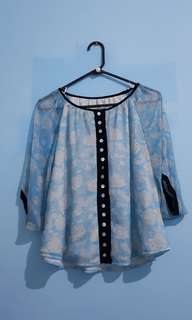 Blouse Clouds