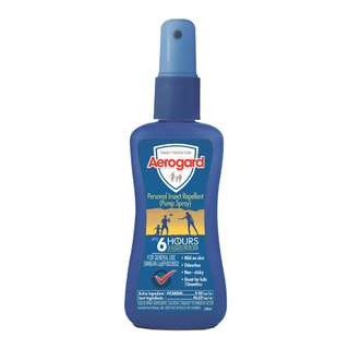Aerogard Personal Insect Repellent Spray