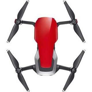 DJI Mavic Air Fly More Combo Kredit proses cepat tanpa CC