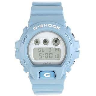 Casio G-Shock Watch DW6900SG-2