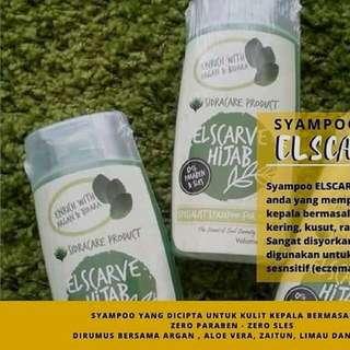 Shampoo  Hijab Elscarve
