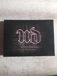 Urban Decay Nocturnal Shadow Box