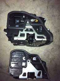 Got a BMW e90? Door actuator broke down?