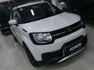 Suzuki Ignis Paket kredit Murah