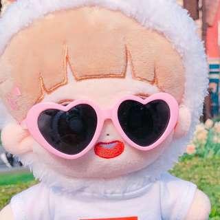 PO EXO 15-20cm pink spec