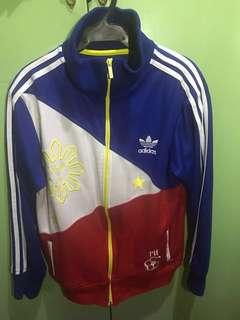 Authentic Adidas Philippine Team Jacket
