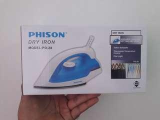 Phison Dry Iron